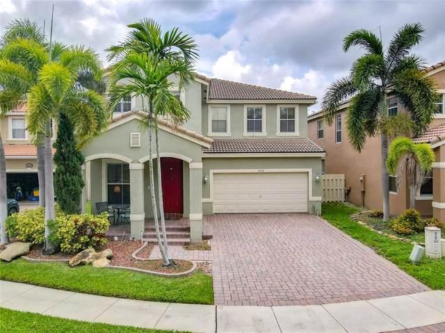 5113 Sancerre Circle, Lake Worth, FL 33463 (MLS #G5044237) :: Zarghami Group