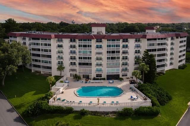601 N Mcdonald Street #510, Mount Dora, FL 32757 (MLS #G5044261) :: Premium Properties Real Estate Services