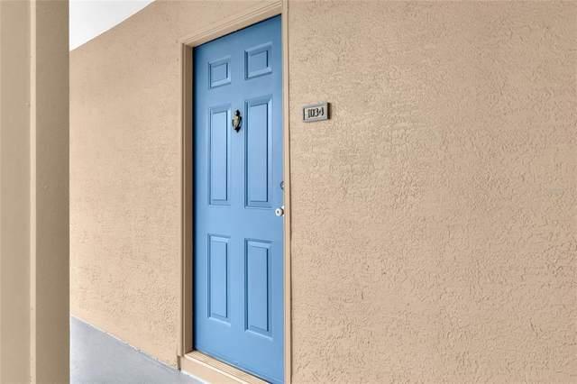 7250 Westpointe Boulevard #1034, Orlando, FL 32835 (MLS #G5044262) :: Frankenstein Home Team