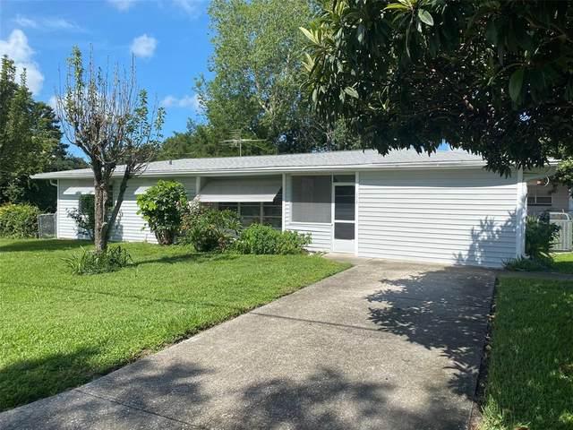 1117 Glenridge Drive, Leesburg, FL 34748 (MLS #G5044287) :: Kreidel Realty Group, LLC