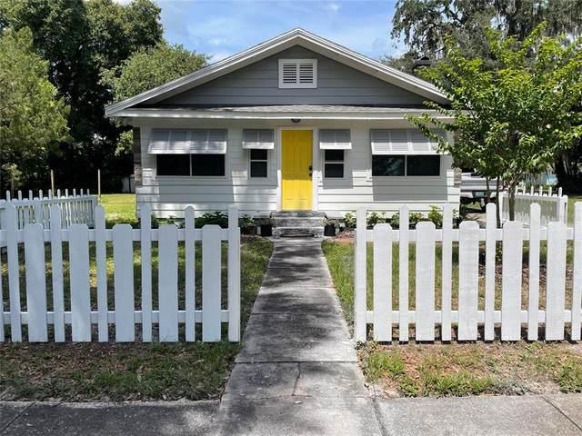 1031 N Clayton Street, Mount Dora, FL 32757 (MLS #G5044291) :: Bridge Realty Group