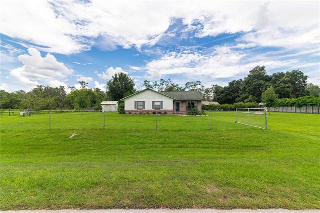 1643 Cr 607D, Bushnell, FL 33513 (MLS #G5044302) :: Prestige Home Realty