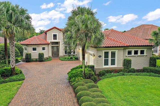 9821 Santa Clara Court, Howey in the Hills, FL 34737 (MLS #G5044305) :: Dalton Wade Real Estate Group