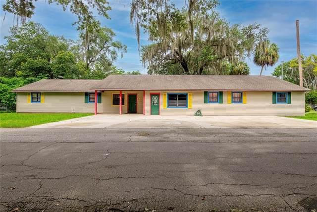 102 S Highland Street, Bushnell, FL 33513 (MLS #G5044318) :: Kreidel Realty Group, LLC