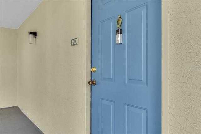 7310 Westpointe Boulevard #623, Orlando, FL 32835 (MLS #G5044319) :: Frankenstein Home Team