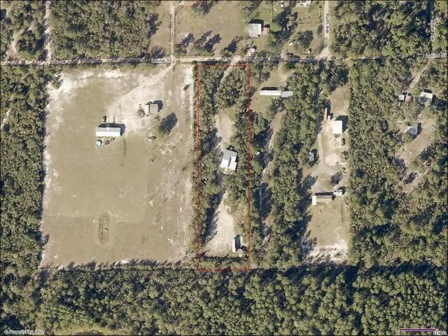 31106 Lorine Street, Deland, FL 32720 (MLS #G5044357) :: The Price Group