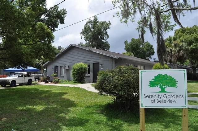 5830 SE Drew Road #20, Belleview, FL 34420 (MLS #G5044360) :: Premium Properties Real Estate Services