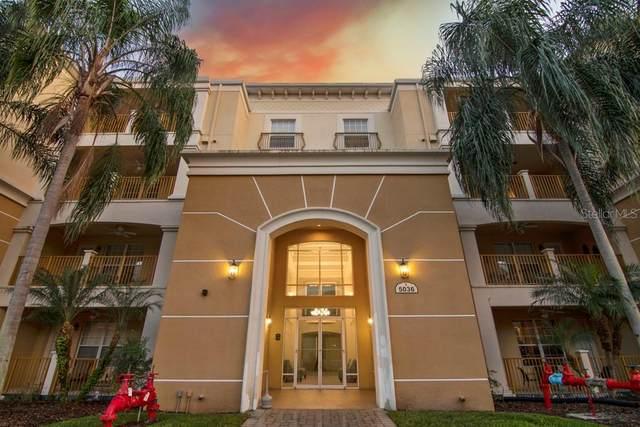 5036 Shoreway Loop #40305, Orlando, FL 32819 (MLS #G5044396) :: Rabell Realty Group