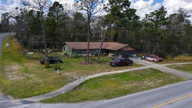 221 Oak Road, Ocala, FL 34472 (MLS #G5044400) :: Premium Properties Real Estate Services