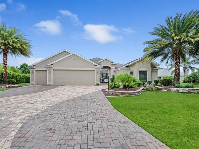 3161 Killington Loop, The Villages, FL 32163 (MLS #G5044407) :: Global Properties Realty & Investments