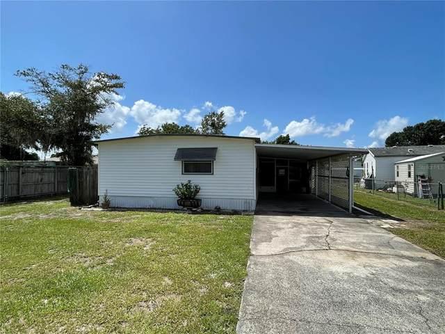 12110 Mary Lane, Leesburg, FL 34788 (MLS #G5044410) :: Better Homes & Gardens Real Estate Thomas Group