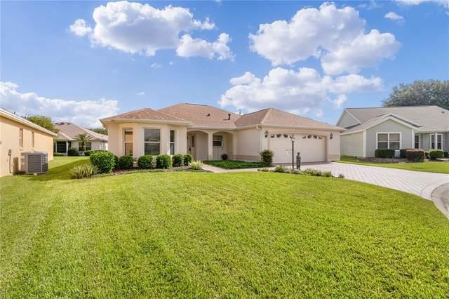 2605 Casso Court, The Villages, FL 32162 (MLS #G5044412) :: Vacasa Real Estate