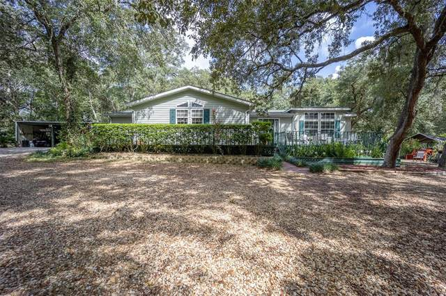2188 County Road 245D, Oxford, FL 34484 (MLS #G5044421) :: Better Homes & Gardens Real Estate Thomas Group