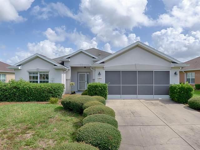 13585 SE 87TH Circle, Summerfield, FL 34491 (MLS #G5044428) :: Zarghami Group