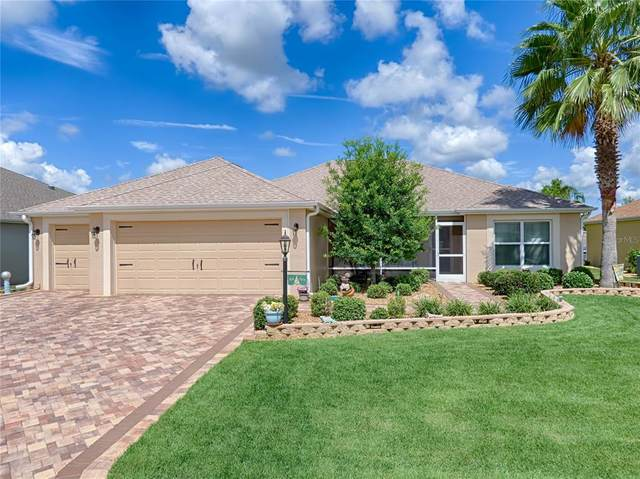 2406 Adelphi Avenue, The Villages, FL 32162 (MLS #G5044436) :: Realty Executives