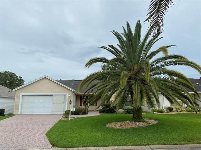 17157 SE 93RD YONDEL Circle, The Villages, FL 32162 (MLS #G5044450) :: Kreidel Realty Group, LLC