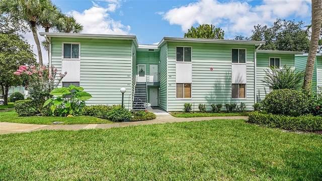 471 Midway Drive B, Ocala, FL 34472 (MLS #G5044452) :: Frankenstein Home Team