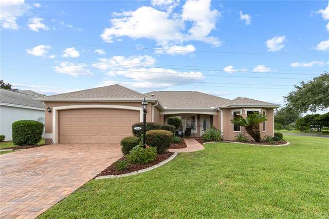 1168 Salido Avenue, The Villages, FL 32159 (MLS #G5044460) :: Better Homes & Gardens Real Estate Thomas Group