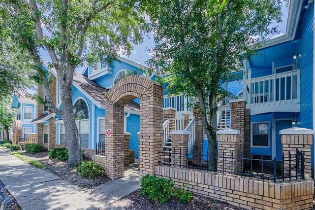 2735 N Poinciana Boulevard #100, Kissimmee, FL 34746 (MLS #G5044464) :: Sarasota Home Specialists