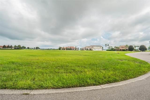 Lot c-30 Island Club Drive, Tavares, FL 32778 (MLS #G5044483) :: Frankenstein Home Team