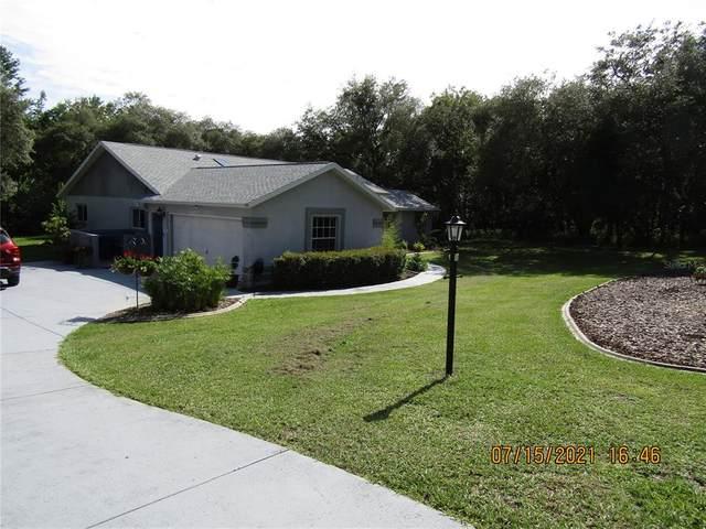 1820 W Begonia Drive, Beverly Hills, FL 34465 (MLS #G5044486) :: The Brenda Wade Team