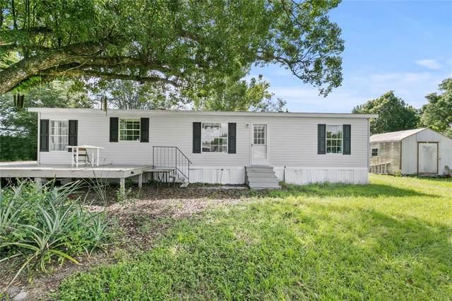 29042 E State Road 44, Eustis, FL 32726 (MLS #G5044495) :: Zarghami Group