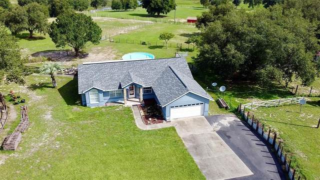 23215 Oakenwalt Ave, Howey in the Hills, FL 34737 (MLS #G5044499) :: Dalton Wade Real Estate Group