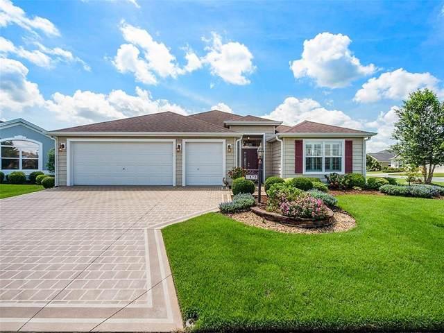 1876 Treeline Place, The Villages, FL 32163 (MLS #G5044518) :: Premium Properties Real Estate Services