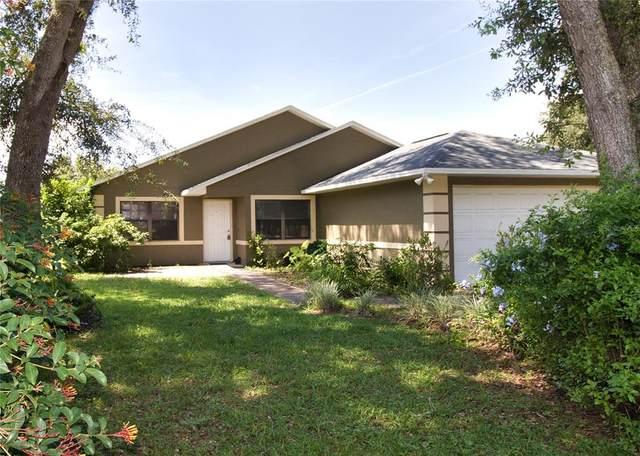 4018 Elm Street, Lady Lake, FL 32159 (MLS #G5044519) :: Zarghami Group