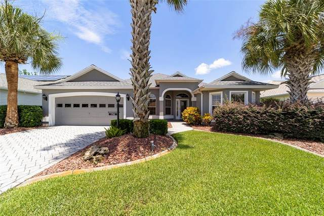 17945 SE 88TH GRIMBALL Avenue, The Villages, FL 32162 (MLS #G5044535) :: Realty Executives