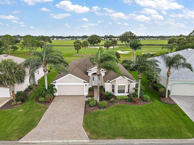 1808 Augustine Drive, The Villages, FL 32159 (MLS #G5044541) :: Realty Executives