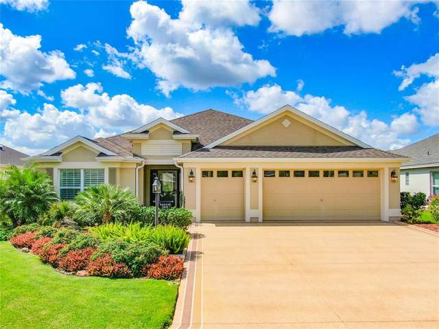 3421 Boardroom Trail, The Villages, FL 32163 (MLS #G5044553) :: Realty Executives