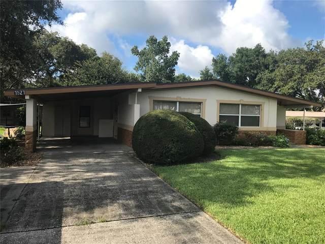 1521 Grove Avenue, Leesburg, FL 34748 (MLS #G5044554) :: Prestige Home Realty