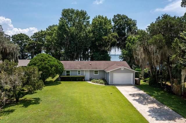 12265 Virginia Drive, Leesburg, FL 34788 (MLS #G5044571) :: Vacasa Real Estate
