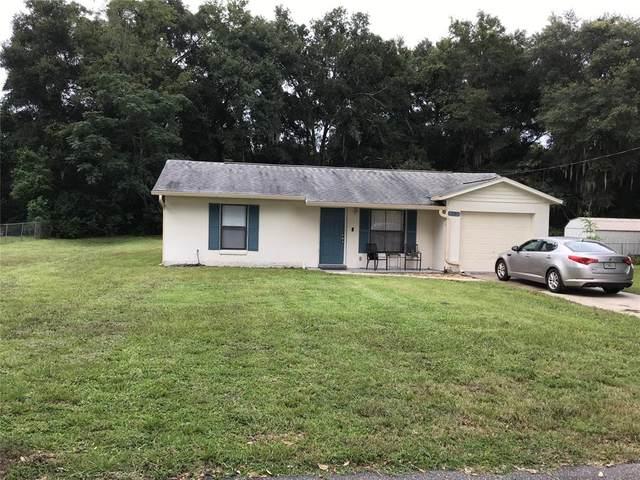 1303 Huey Street, Wildwood, FL 34785 (MLS #G5044573) :: Vacasa Real Estate