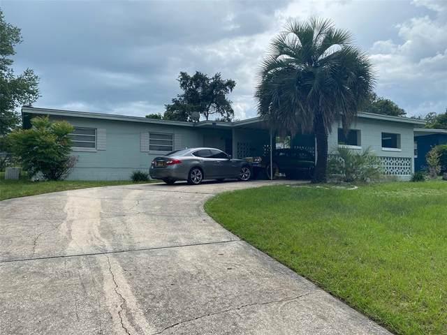 6915 Fern Circle, Leesburg, FL 34748 (MLS #G5044578) :: Zarghami Group
