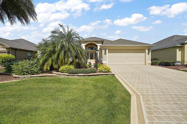 2394 Bachman Path, The Villages, FL 32162 (MLS #G5044580) :: Realty Executives