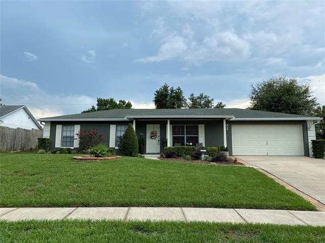 756 Shafton Avenue, Deltona, FL 32738 (MLS #G5044582) :: Zarghami Group