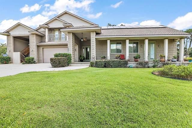 12451 Insim Lane, Leesburg, FL 34788 (MLS #G5044583) :: Memory Hopkins Real Estate
