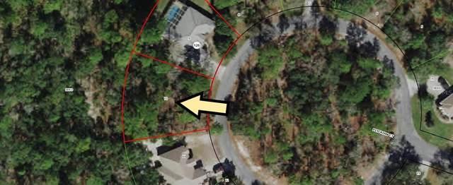 17 Pitcairn Court, Homosassa, FL 34446 (MLS #G5044586) :: Tuscawilla Realty, Inc