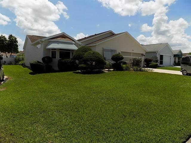 735 Palma Drive, The Villages, FL 32159 (MLS #G5044596) :: Realty Executives