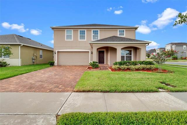 2400 Riviera Lane, Minneola, FL 34715 (MLS #G5044602) :: Vacasa Real Estate