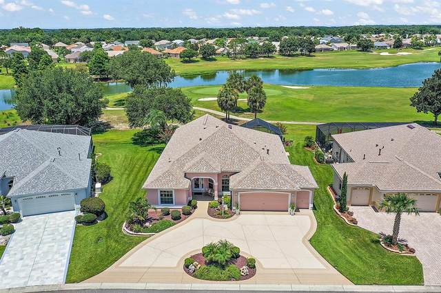 1915 Cordero Court, The Villages, FL 32159 (MLS #G5044609) :: Better Homes & Gardens Real Estate Thomas Group