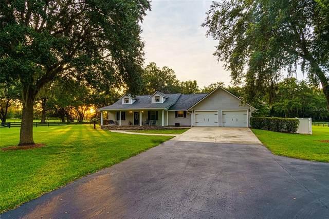 5188 Cr 634S, Bushnell, FL 33513 (MLS #G5044610) :: Kreidel Realty Group, LLC
