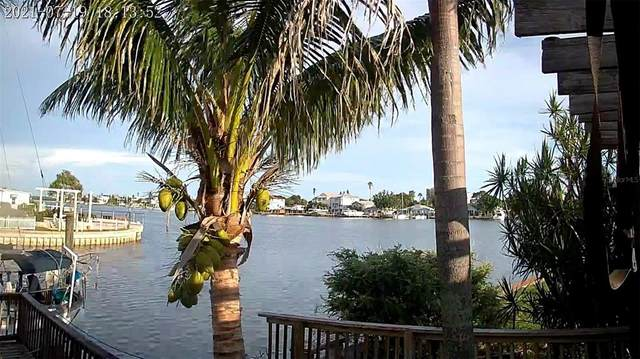 405 Normandy Road, Madeira Beach, FL 33708 (MLS #G5044617) :: Lockhart & Walseth Team, Realtors