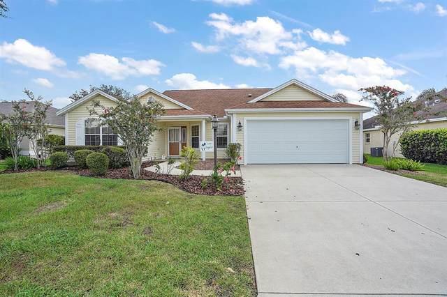 1843 Hagood Loop, The Villages, FL 32162 (MLS #G5044618) :: Dalton Wade Real Estate Group