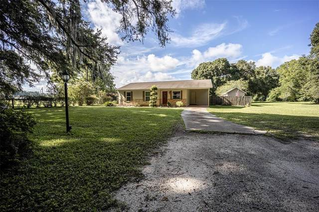 4133 County Road 110, Oxford, FL 34484 (MLS #G5044620) :: Better Homes & Gardens Real Estate Thomas Group