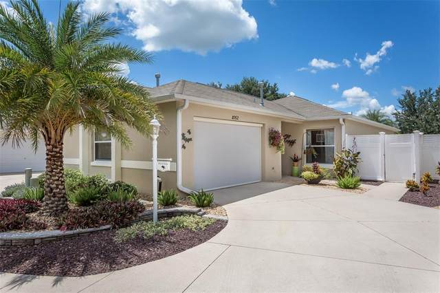 8762 SE 166TH BIRCHBROOK Loop, The Villages, FL 32162 (MLS #G5044623) :: Realty Executives