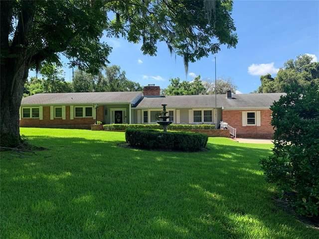 924 Shore Acres Drive, Leesburg, FL 34748 (MLS #G5044626) :: Kreidel Realty Group, LLC