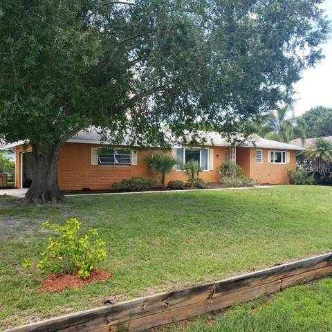 326 W Henry Street, Punta Gorda, FL 33950 (MLS #G5044627) :: Team Bohannon